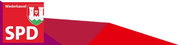 Logo: SPD Niederkassel